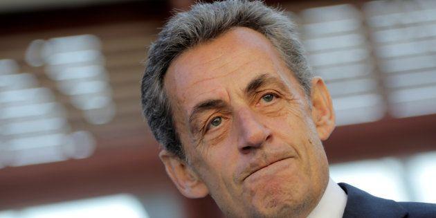L'ancien président de la République, Nicolas Sarkozy, demeure une des figures les plus populaires à