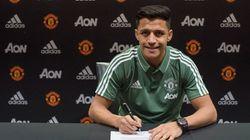Alexis Sanchez signe enfin à Manchester United, Mkhitaryan à