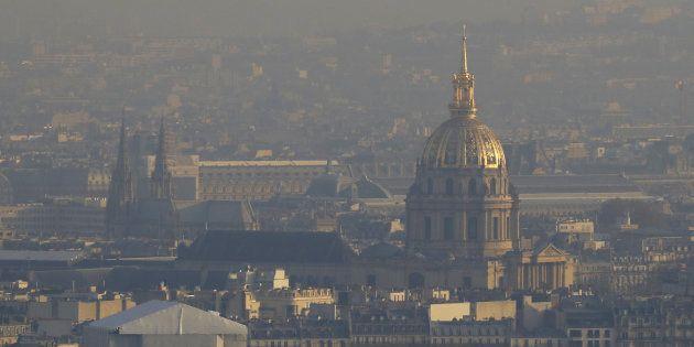 La France n'a pas tenu ses objectifs d'émissions de gaz à effet de serre en
