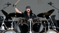 Vinnie Paul, batteur de Pantera et