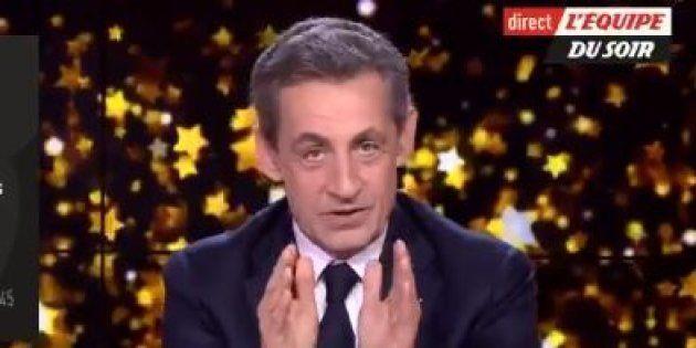 Le message de Sarkozy à Aulas