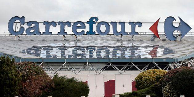 Carrefour annonce 2400 suppressions de postes via un plan de départs volontaires (Image