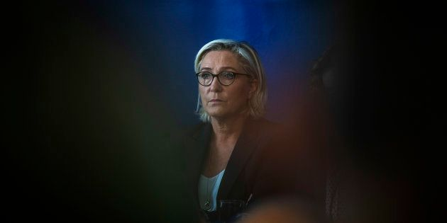 Pacte de Marrakech: Le Pen dénonce