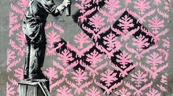 Banksy a-t-il encore frappé a Paris? Ces œuvres laissent penser que