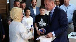 Une sénatrice française et des membres du PCF interpellés en Turquie, où ils observaient les