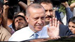 En Turquie, Recep Tayyip Erdogan revendique la victoire aux élections présidentielle et
