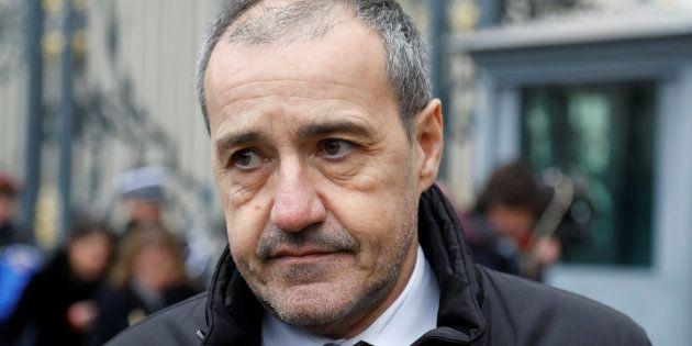 Corse: Jean-Guy Talamoni quitte la table des négociations, dénonçant