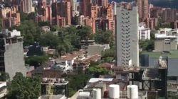 À Medellin, pas besoin d'être devant sa télé pour savoir qui l'emportait entre Pologne et