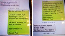 Les SMS publiés par cette députée LREM suffiront-ils à lever les doutes sur ses liens passés avec le