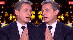 Sarkozy ne s'est jamais autant excusé que dans
