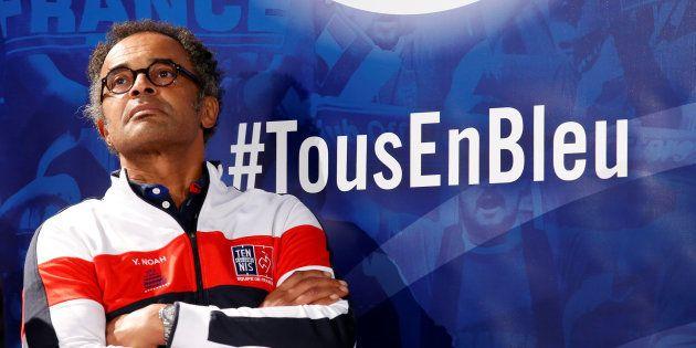 La Coupe Davis 2018 sera la dernière de Yannick