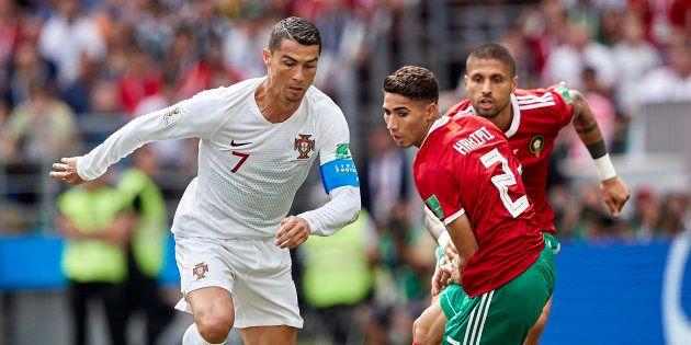 Espagne - Maroc et Portugal - Iran au programme sur TF1 ou BeIN Sports? Sur quelle chaîne voir les derniers...