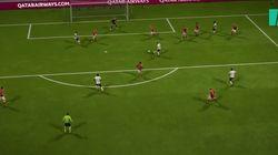 On a demandé à deux pro-gamers de jouer Danemark-France sur FIFA