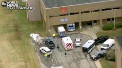Une fusillade fait deux morts dans un lycée du