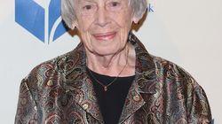 La romancière de science-fiction Ursula K. Le Guin est