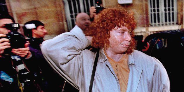 Affaire Grégory: la justice n'autorise pas Murielle Bolle à rentrer chez