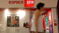 SFR est l'opérateur qui enregistre le plus de plaintes de clients