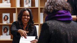 On sait quand Michelle Obama va finalement venir à Paris (devant beaucoup plus de monde que