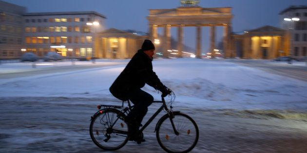 Adieu aux voitures : Berlin prépare sa révolution