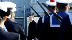 Le service national de Macron ne durera finalement qu'un