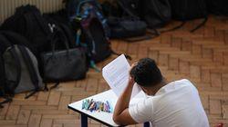 Le ministère de l'Éducation répond à la pétition de Terminales S qui ont trouvé le bac de maths trop