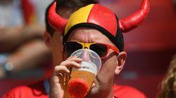 Coupe du monde 2018: Pourquoi le spectre d'une pénurie de bière