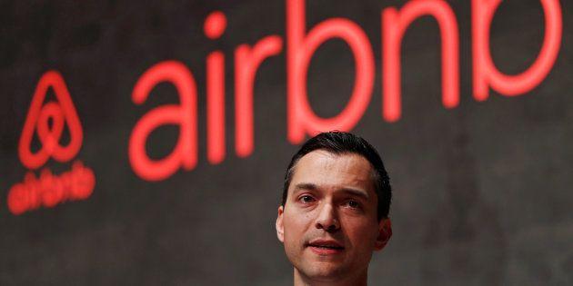 Airbnb: Désormais, locataires et propriétaires pourront se partager les revenus des