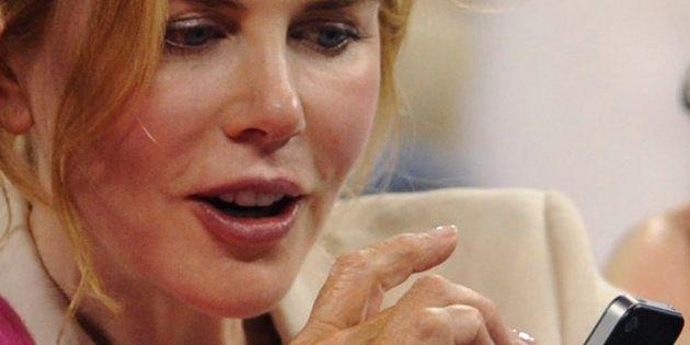 Nicole Kidman partage le secret pour faire durer son couple: ne jamais s'envoyer de