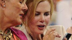 Le secret de Nicole Kidman pour faire durer son couple? Ne jamais s'envoyer de