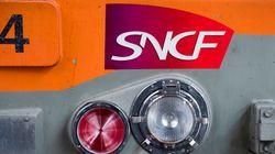 SNCF: Sud-Rail et la CGT en grève pour le premier weekend de départ en