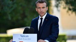 La France va bien accueillir les migrants de Lifeline mais Macron critique l'action de