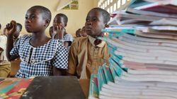 BLOG - Le développement de l'Afrique passe par l'apprentissage de la lecture aux