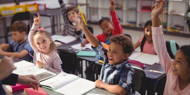 2 conditions pour que le CP à 12 élèves