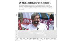 La fin de la grève en pointillé à la SNCF annonce la fin du mai 2018 qui n'a pas eu