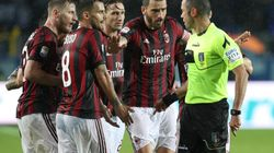 Le Milan AC exclu de la prochaine Europa League pour non-respect du fair-play