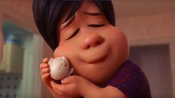 Pixar n'imaginait sans doute pas que son court-métrage