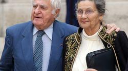 Simone et Antoine Veil, un couple inséparable jusqu'au