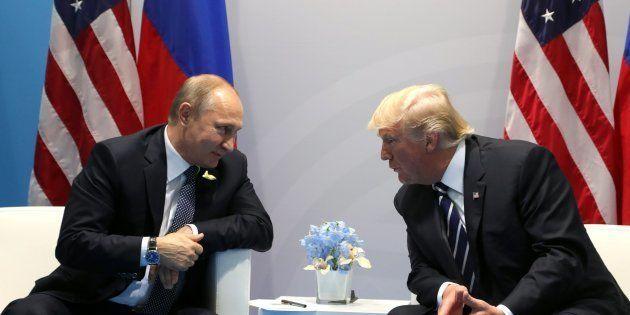 Pourquoi le choix de la Finlande pour le sommet Trump-Poutine n'a rien