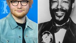 Ed Sheeran risque de devoir payer 100 millions de dollars pour ce plagiat de Marvin