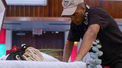 XXXTentacion sort de son cercueil dans un clip