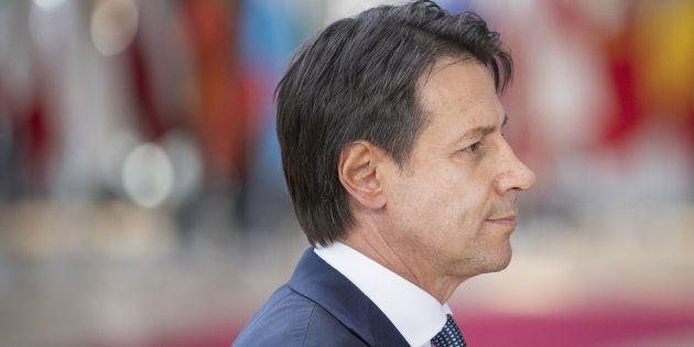 L'Italie bloque tout accord commun au sommet