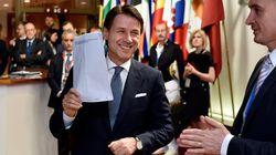 Pourquoi l'Italie a de quoi se réjouir de l'accord sur les migrants arraché à