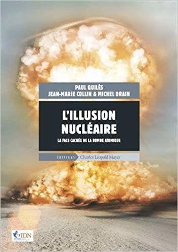 La dissuasion nucléaire, un gouffre financier qui affecte notre