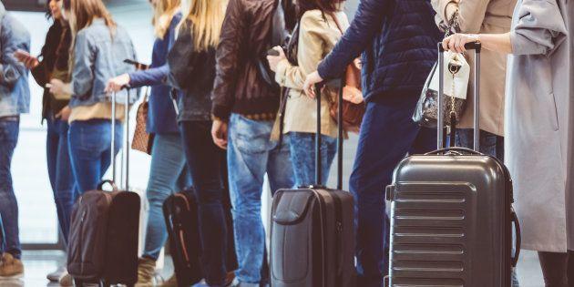 Pourquoi le tourisme est devenu un secteur économique toxique.