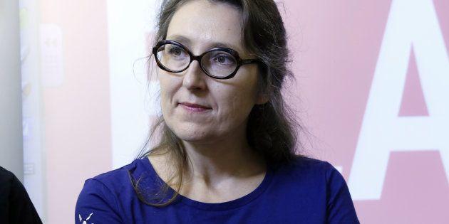 Marie Darrieussecq nous donne sa liste de