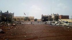 Trois morts dans l'attaque contre le QG de la force du G5 Sahel au