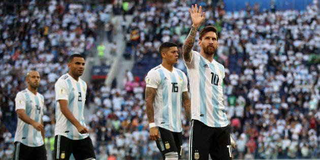 France-Argentine à la Coupe du monde: Pourquoi il ne faut surtout pas prendre l'Albiceleste à la