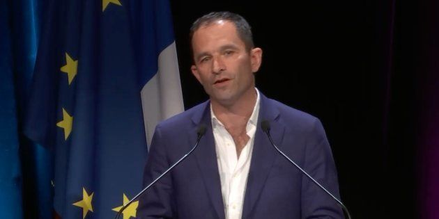 Benoît Hamon prend les Français à parti contre