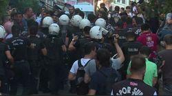 La Gay Pride d'Istanbul fortement réprimée après l'interdiction des