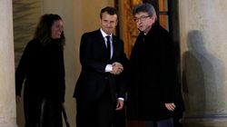 La France insoumise boycottera (encore) le Congrès de